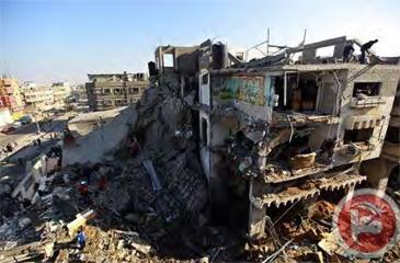 Comunicato stampa – Gaza 20 novembre 2012