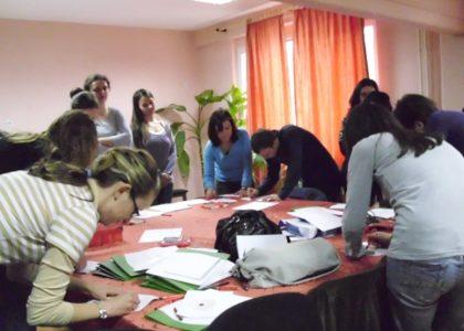 EducAid in Serbia: un progetto per i minori disabili