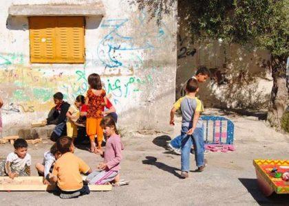 Educ-AZIONE: in viaggio col Ludobus da Rimini a Gaza