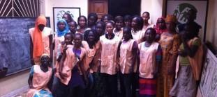 SFIDE – Formazione, Educazione e Inserimento professionale per giovani donne nei settori Domestico e della Sartoria nella regione di Dakar – 2013