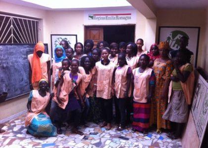 A scuola di cooperazione: dal Senegal a Rimini