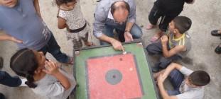 EDUC-AZIONE: promozione del benessere psicosociale dei bambini/e e dei giovani in Palestina attraverso l'educazione attiva e scambio di buone pratiche – 2013