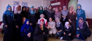 IDEE: Imprenditorialità femminile & inclusione sociale delle persone con Disabilità, Empowerment & Educazione – 2014