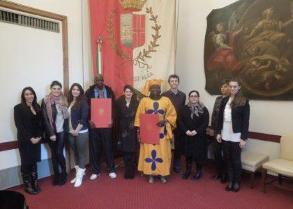 Educazione e lavoro al femminile, tra Romagna e Senegal