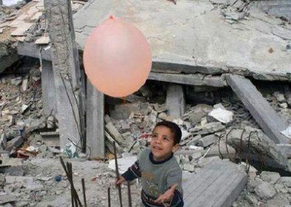 """Operazione """"ProtectiveEdge"""", dalla Palestina la voce degli operatori di EducAid"""