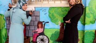 Lavoriamo Tutte: Inclusione socio-economica delle donne con disabilità nella Striscia di Gaza – 2015