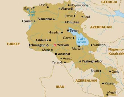 Supporto alla riforma dei servizi di protezione sociale in Armenia -2017
