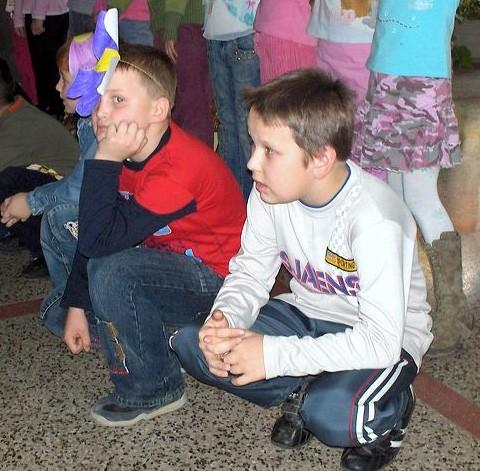 Tutela e reinserimento di minori con disabilità fisica e psichica e promozione di imprenditorialità sociale nel territorio della Bosnia Erzegovina – 2005