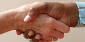 Sostenere l'integrazione sociale delle persone con disabilità – 2008