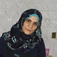 Hanaa Al Sahhar