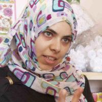 Hanan Qeshta