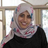 Eman Al Ranteesy