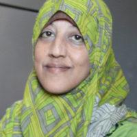 Sawsan Al-Khaleeli