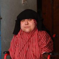 Tahani Odwan