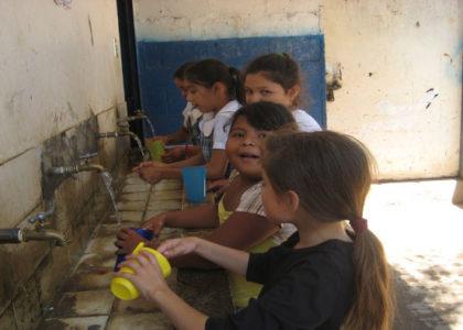 In cammino con EducAid verso la scuola inclusiva in Salvador