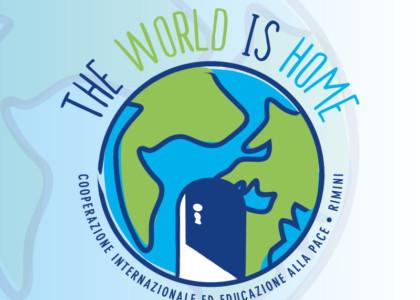 Corso di aggiornamento per docenti – The World is Home