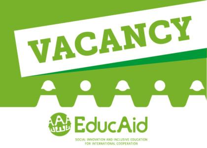VACANCY: Coordinatore di Progetto con ottime capacità gestionali/organizzative e competenze in ambito socio-educativo per la sua operatività nella Striscia di Gaza e West Bank