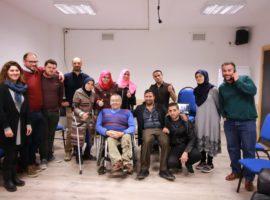 Una buona cooperazione allo sviluppo fa bene a tutte le persone con disabilità