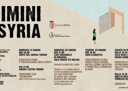 Festival Rimini for Syria