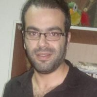 Yousef Hamdouna