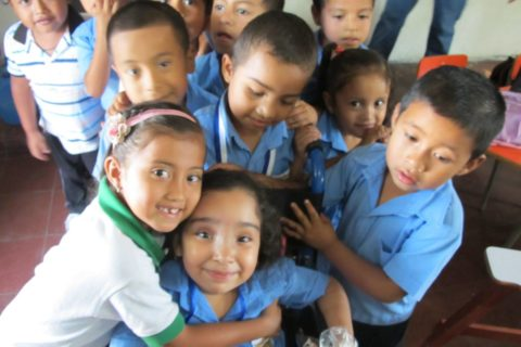 Sostegno alla promozione e sviluppo della scuola inclusiva in Salvador – 2009