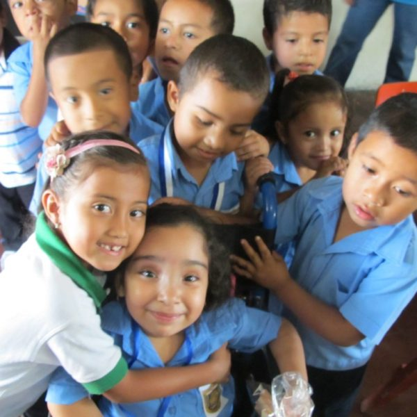 Escuelas Y Comunidades Inclusivas Para Otra Ciudadanía – 2018