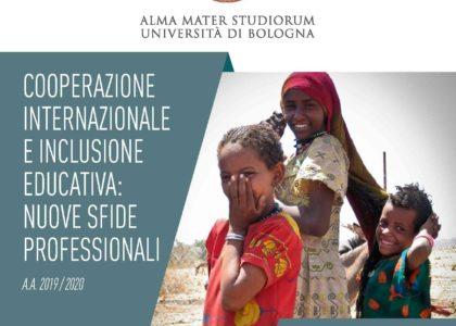 Riparte il Master di I livello in Cooperazione Internazionale e Inclusione educativa: nuove sfide professionali in collaborazione con EducAid