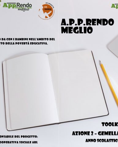 A.P.P.Rendo: growing together, beyond any physical and cultural distance