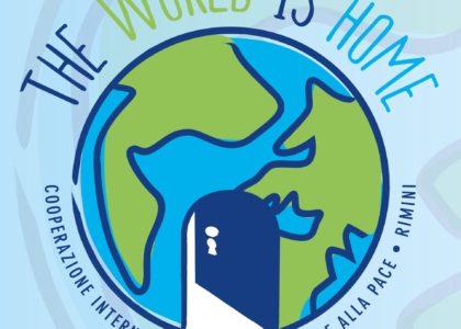 """Iscrizioni aperte per il corso di formazione docenti in Educazione alla Cittadinanza Globale """"The World is Home"""" promosso dal Comune di Rimini"""