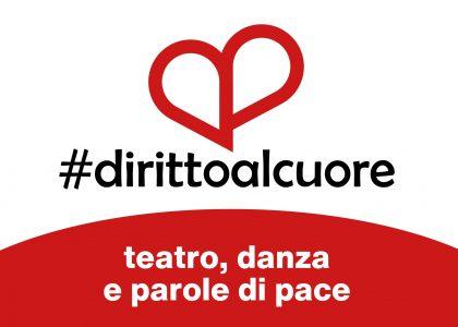 #dirittoalcuore: un progetto per promuovere la cultura della pace