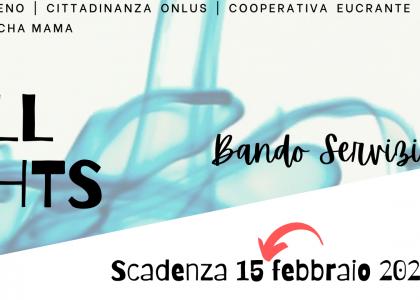 Servizio Civile con EducAid: iscrizioni entro il 15/02/2021