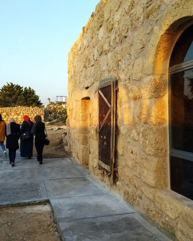 Sumud in libera terra: agricoltura sostenibile e turismo inclusivo in Cisgiordania
