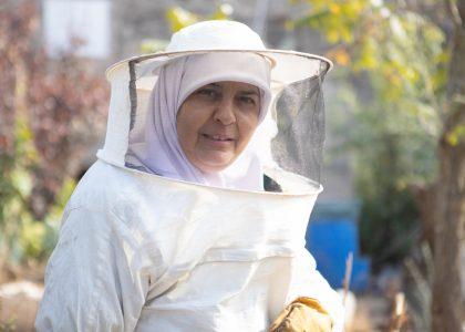 Let's start up: essere donne con disabilità e microimprenditrici in Palestina